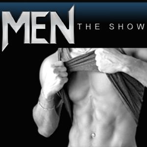 Men The Show Male Revue - Chicago