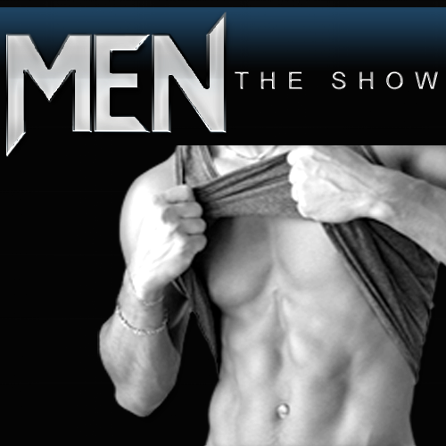 Men The Show Male Revue - Chicago
