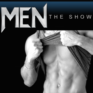 Men The Show Male Revue - Tampa